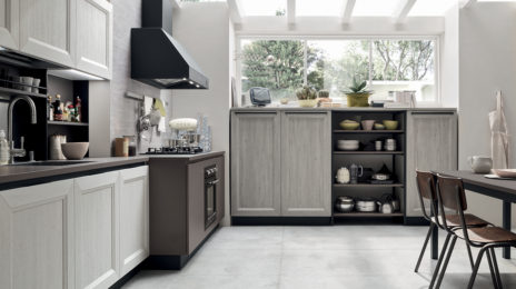 Albano mobili cucine classiche e moderne albano mobili for Cucine outlet brescia