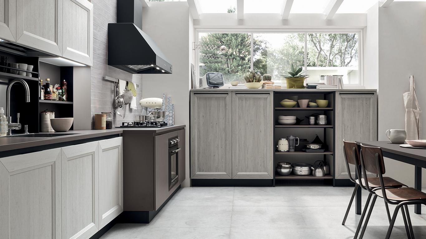 Albano mobili cucine classiche e moderne albano mobili - La veneta cucine ...