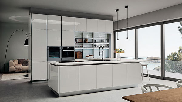 Beautiful Cucine Moderne Veneta Cucine Ideas - Ideas & Design 2017 ...