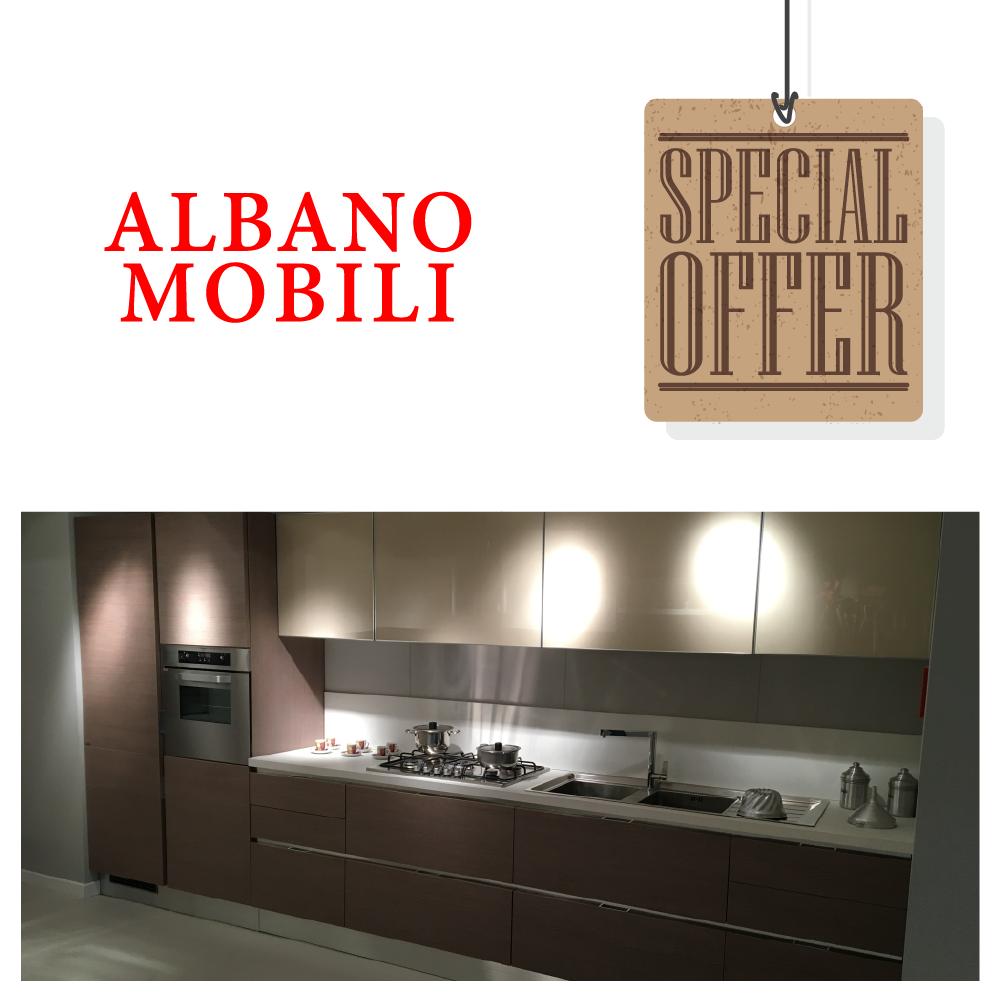 Bruni mobili cucine la with bruni mobili cucine affordable da bruni centro cucine un concreto - Mobili bruni sora prezzi ...