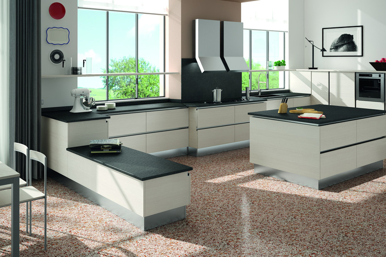Albano mobili cucine archivi albano mobili for Cucina a concetto aperta con isola