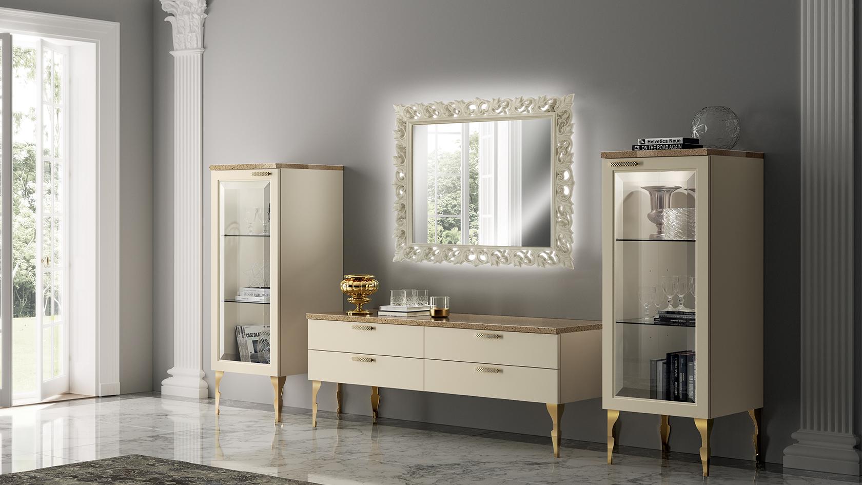 Albano mobili cucine classiche e moderne albano mobili for Mobili e arredi bilancio