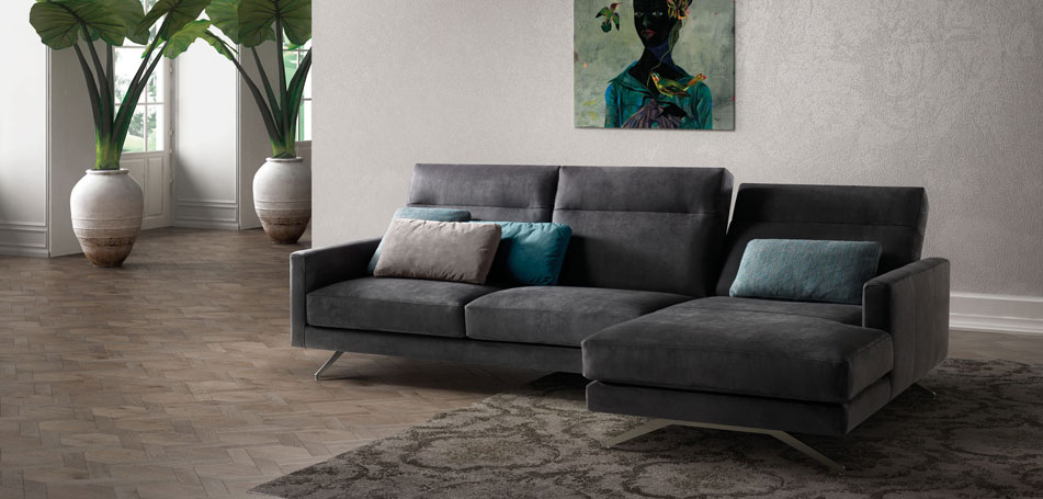 Emejing Divani Samoa Prezzi Gallery - Casa & Design 2018 ...